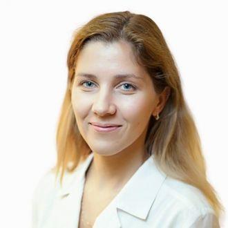 Моргунова Янона Владимировна