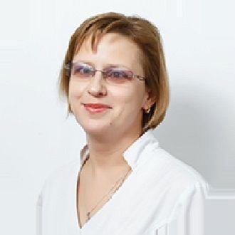 Шевцова Валентина Владимировна