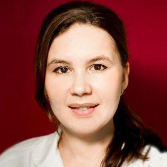 Чарина Ольга Александровна