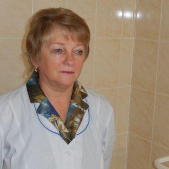 Александрова Нина Николаевна