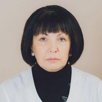Захарова Наталья Викторовна