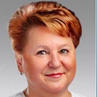 Сухова Наталья Валентиновна