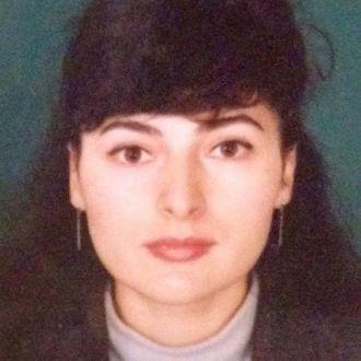 Юрова Аида Михайловна