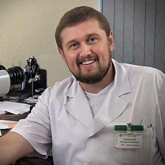 Молокотин Евгений Михайлович