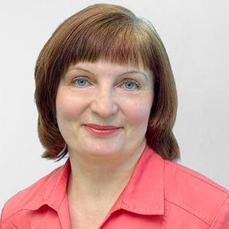Кириллова Татьяна Ивановна