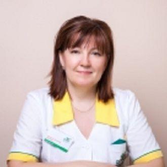 Васина Наталья Петровна