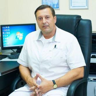 Богданов Игорь Юрьевич