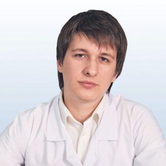 Капустянский Антон Валерьевич