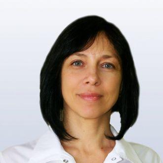 Присталенко Ольга Валентиновна