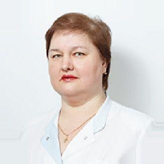 Тимофеева Елена Владимировна