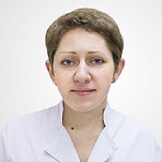 Вьючная Мария Борисовна