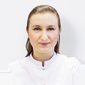 Сидоренко Анна Сергеевна