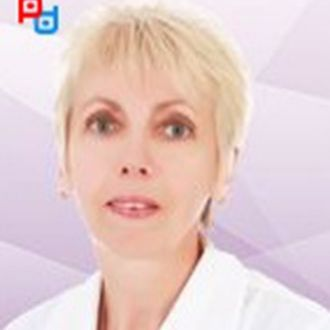 Алексюк Ирина Алексеевна