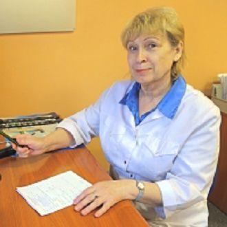 Бурмина Татьяна Николаевна