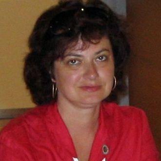 Маркова Елена Юрьевна