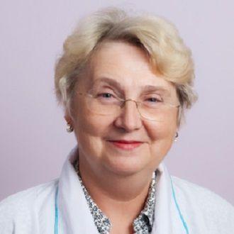 Хребтова Лариса Александровна