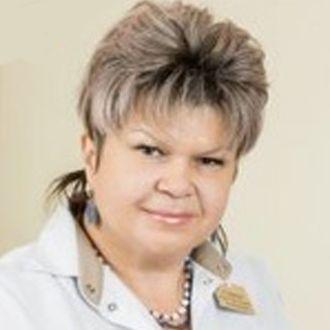 Огненная Людмила Александровна