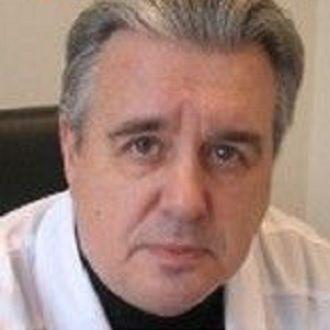 Абрамчик Сергей Михайлович