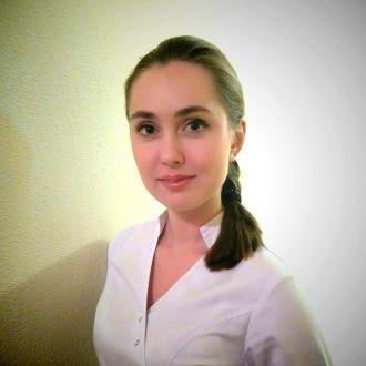 Сергеева Анна Васильевна