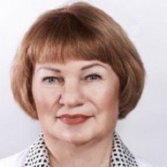 Филиппова Людмила Михайловна