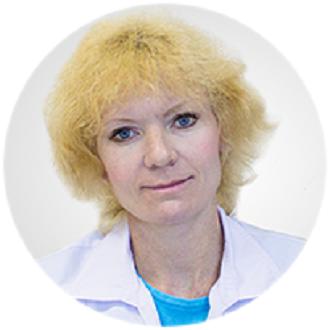 Полякова Ольга Олеговна