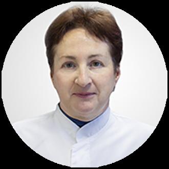 Костюк Ирина Михайловна