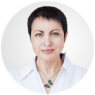 Клочанова Галина Анатольевна