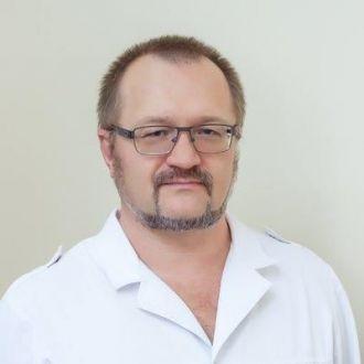 Эрастов Павел Николаевич