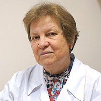 Синица Анна Андреевна