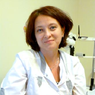 Фоменко Наталья Владимировна