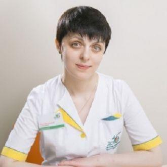 Гольская Ольга Викторовна