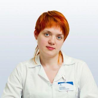 Макаревич Ирина Анатольевна