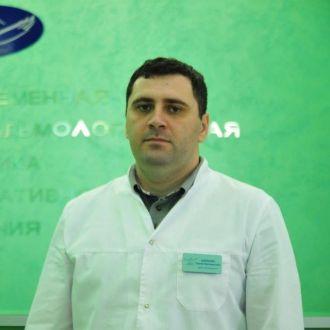 Ширинян Сергей Мартиросович.