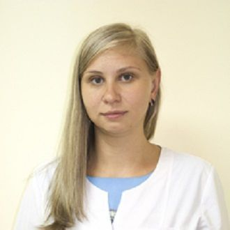 Свиридова Василина Николаевна