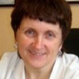 Бран Валентина Николаевна