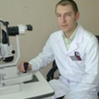 Алишунин Леонид Валерьевич