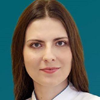 Качегура Лариса Викторовна