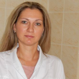 Долгова Екатерина Андреевна
