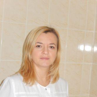 Темникова Людмила Александровна