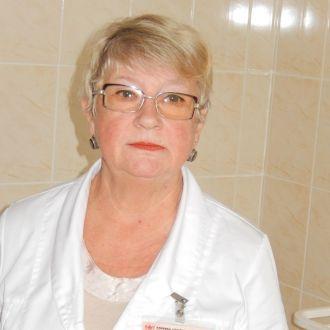 Усанова Татьяна Борисовна