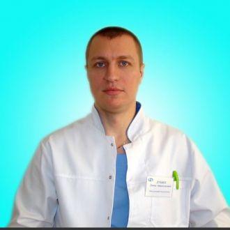 Дубко Денис Анатольевич