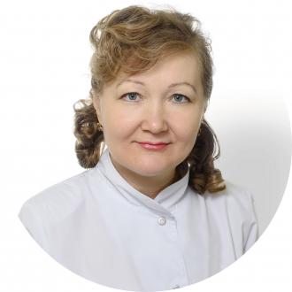Сарапулова Елена Васильевна