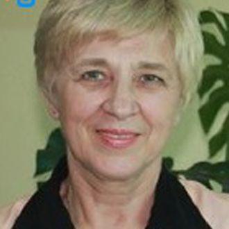 Журавлева Людмила Александровна
