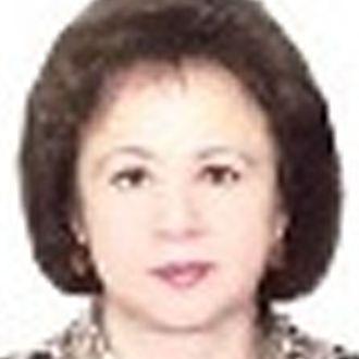 Гулидова Елена Геннадьевна