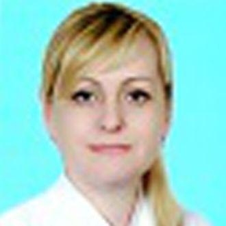Коровкина Юлия Юрьевна