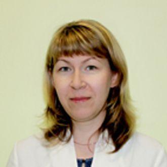 Зайцева Ольга Игоревна
