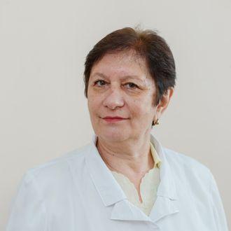 Татарникова Галина Николаевна