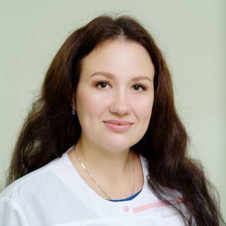 Грачева Олеся Александровна