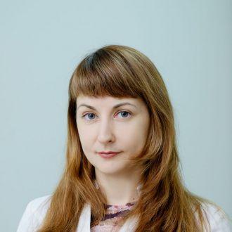 Кочемасова Наталья Валерьевна