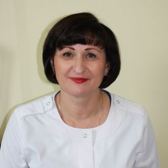 Благушина Галина Станиславовна